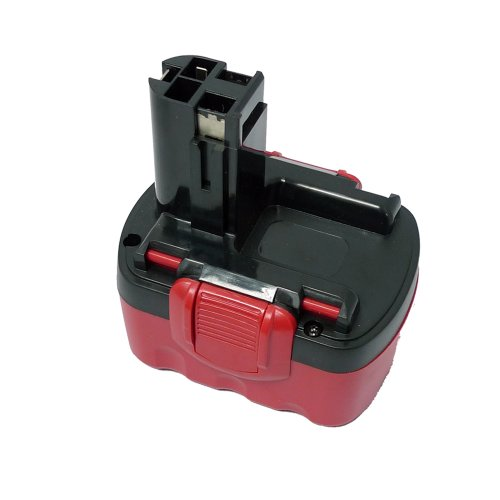 Maximalpower Bosch 14.4v 2000mAh Ni-Cd Power Tools battery BAT038, BAT040, BAT041, BAT140, BAT159 and more