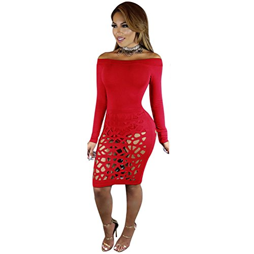 xjoel-women-slim-fit-sexy-long-sleeve-ripped-cut-out-side-slit-t-shirt-party-clubwear-red-l