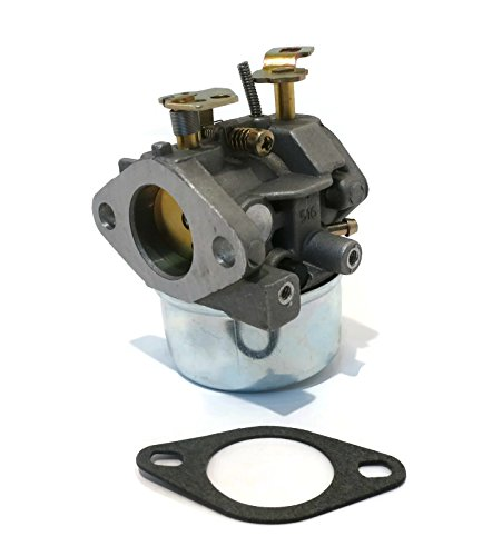 New CARBURETOR Carb Tecumseh 640349 640054 640052 Snowblower Generator Chipper