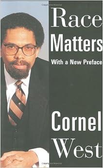 Cornel west democracy matters thesis