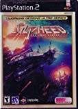 SILPHEED:The Lost Planet