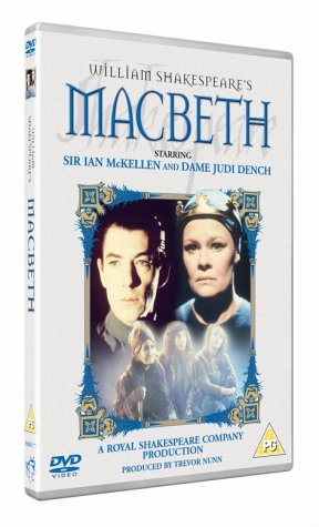 William Shakespeare's Macbeth [1978] [DVD]