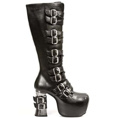 New Rock Boots Damen Stiefel -