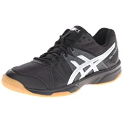 Click here to buy ASICS Ladies Gel Upcourt Volleyball Shoe by ASICS.