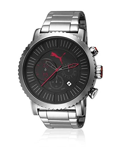 Puma Reloj de cuarzo Man Popular 48 mm