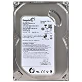 Seagate Barracuda 7200.12 500 GB 7200RPM SATA 6Gb/s with NCQ 16MB Cache 3.5-Inch Internal Bare-OEM Drives ST3500413AS