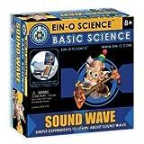 Ein-O Science Mini Basic Science - Sound Wave