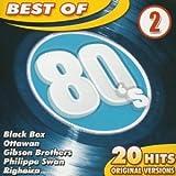 echange, troc Compilation - Best Of 80'S/Vol. 2