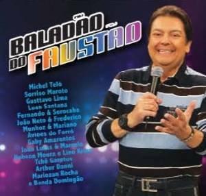 Various Artists - Baladao Do Faustao - Amazon.com Music