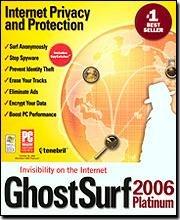 Ghostsurf Platinum 2006 [LB]
