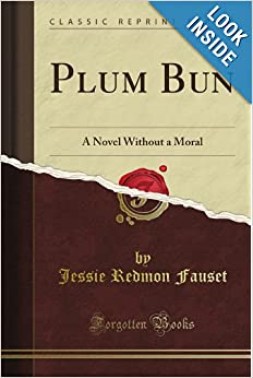 plum bun novel moral The subtitle to plum bun is a novel without a moral i find that ironic, because it's full of moral issues every page screams with choices that can be hotly contested with both sides taking what they feel is the moral high road.