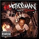 MethodMan: Tical O: The Prequel
