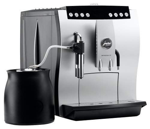 Jura-Capresso 13214 Impressa Z5 Automatic Coffee Center