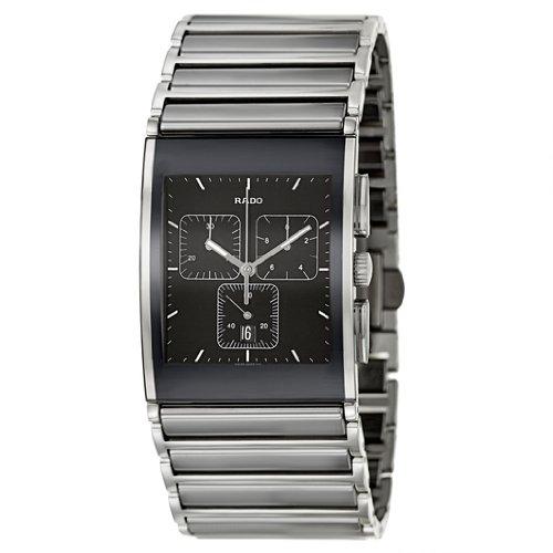 Rado Rado Men's RADO-R20849159 Integral Chronograph Watch