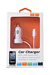 Laploma Iphone Car Charger