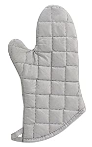 Phoenix Oven Mitt, Silicone, 15-Inch, Package of 4