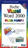 echange, troc MaranGraphics - Poche Visuel Word 2000, Plus fort !