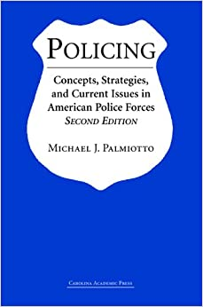 policing american police agencies Organizational structure in american police agencies maguire, edward r published by state university of new york press maguire, e r organizational structure in american police agencies.