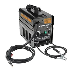 Chicago Electric Welding Systems 90 Amp Flux Wire Welder by Chicago Electric Welding Systems