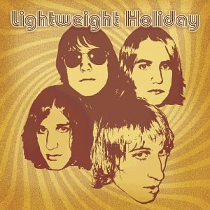 Lightweight Holiday - Lightweight Holiday