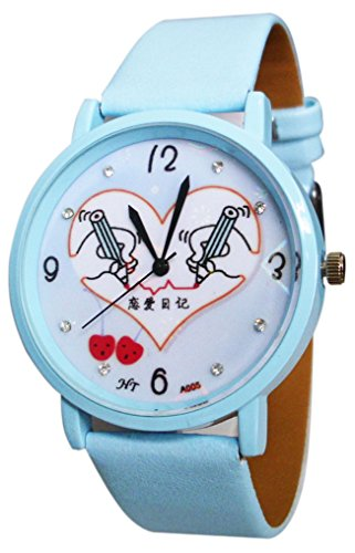 A Avon Formal Analog White Dial Women's Watch - 1001422 (multicolor)
