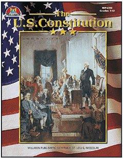 The U. S. Constitution - 1
