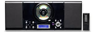 DENVER MC-5000 Micro system with cd, radio and aux input