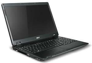 Acer Extensa 5235-901G16N 39,6 cm (15,6 Zoll) Notebook (Intel Celeron M900 2,2GHz, 1GB RAM, 160GB HDD, Intel GMA 4500M, DVD)