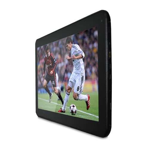Azend Group Corp Envizen Digital V100D 10.1-Inch Tablet (Black)