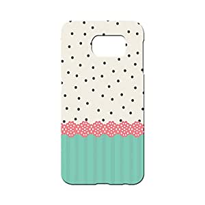 BLUEDIO Designer 3D Printed Back case cover for Samsung Galaxy S6 - G2681
