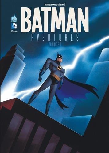 Batman aventures, volume 1