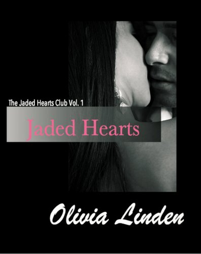 Jaded Hearts (The Jaded Hearts Club) by Olivia Linden