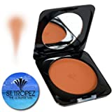 St Tropez Matte Finish Solid Powder Bronzer
