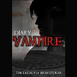 Diary of a Vampire Audiobook