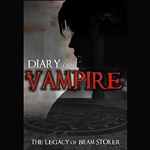 Diary of a Vampire Audiobook