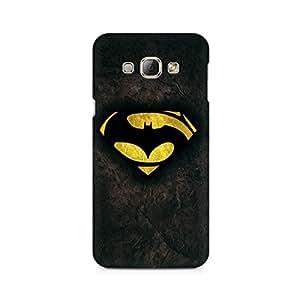 Mobicture Batman vs Superman Dawn of Justice Premium Printed Case For Samsung A3 2016