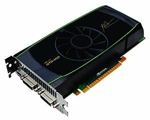 PNY XLR8 GeForce GTS 450 1024MB GDDR5 PCI-Express 2.0 DVI-I+DVI-I+HDMI