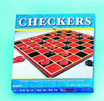 41DMnIFIZFL Cheap Buy  Checkers and Checkerboard Board Game