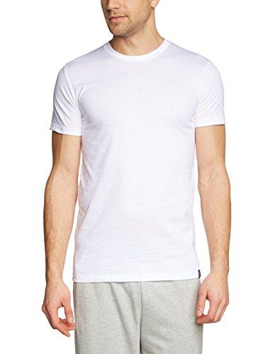 Trigema Herren T-Shirt Slim Fit, Einfarbig, Gr.