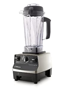 Vitamix 1710 Professional Series 500, Brushed Stainless Steel