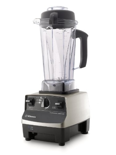 Review Vitamix 1710 Professional Series 500, Brushed Stainless Steel  Review