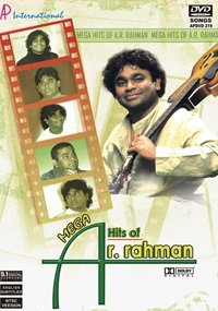 Mega Hits Of A R Rahman available at Amazon for Rs.99