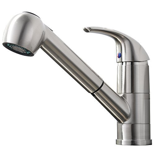Top Best 5 Kitchen Faucet On Clearance For Sale 2016 Product Boomsbeat