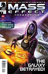 Mass Effect Homeworlds #2