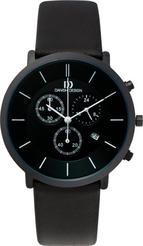 Danish Design Gents Chronograph Watch 3316241