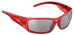 Dice Uni Sportsonnenbrille, rot, D012594