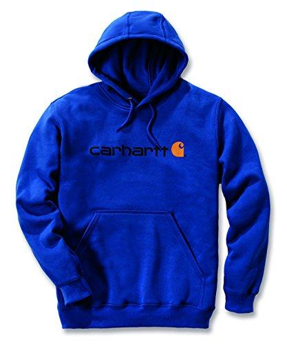 Carhartt 100074 Logoshirt Peso medio