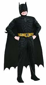 Rubies Dark Knight Deluxe Child (Small)