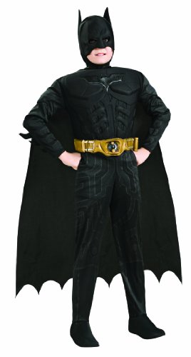 Batman Dark Knight Batman Costume