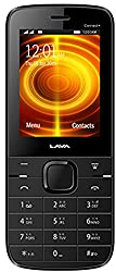 Lava KKT Connect Plus (Black-Red)